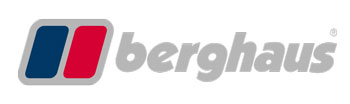 WHF Berghaus Logo