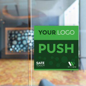 SafeToch PushSign V1